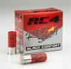 RC4 Redshot black comfort 24g